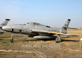 28728 - Greece - Hellenic Air Force Republic RF-84F Thunderflash