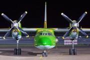 3C-4GE - Equatorial Guinea - Government Antonov An-32 (all models) aircraft