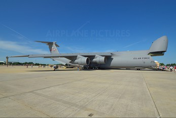 68-0222 - USA - Air Force Lockheed C-5A Galaxy
