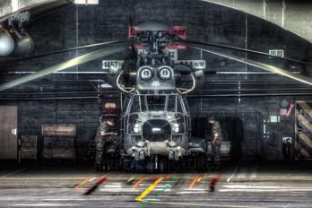 - - Switzerland - Air Force Aerospatiale AS332 Super Puma