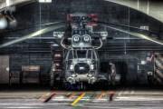 - - Switzerland - Air Force Aerospatiale AS332 Super Puma aircraft