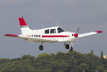 F-GXOK - Private Piper PA-28 Cadet