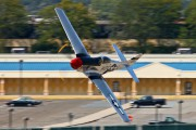 NL751RB - Private North American P-51D Mustang aircraft