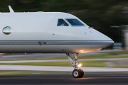 N451CM - Private Gulfstream Aerospace G-IV,  G-IV-SP, G-IV-X, G300, G350, G400, G450 aircraft