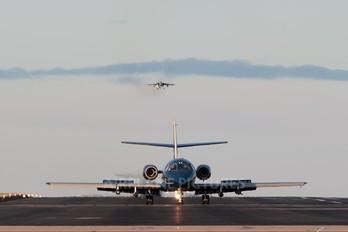 G-FRAR - FR Aviation Dassault Falcon 20