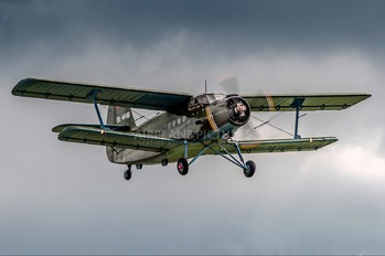 OK-WHB - Private Antonov An-2