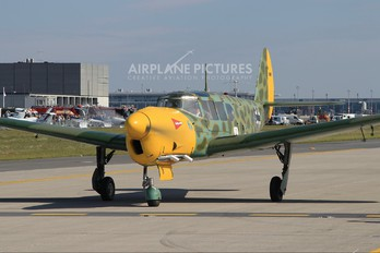 F-BLYU - Amicale des Avions Anciens d'Albert Nord 1101 Noralpha