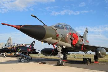 365 - France - Air Force Dassault Mirage 2000N