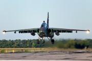 42 - Russia - Air Force Sukhoi Su-25 aircraft