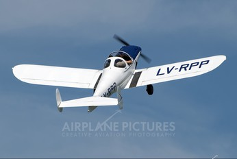 LV-RPP - Private Erco 415 Ercoupe (all types)