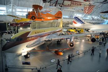 N70700 - Boeing Company Boeing 707
