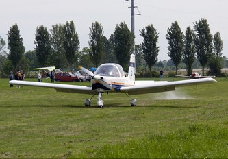 I-9436 - Private Tecnam P96 Golf
