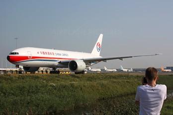 B-2083 - China Cargo Boeing 777F