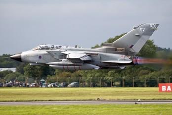 ZA461 - Royal Air Force Panavia Tornado GR.4 / 4A