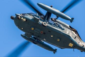 18-4576 - Japan - Air Self Defence Force Mitsubishi UH-60J