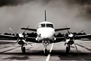 D-IAVI - Private Beechcraft 90 King Air aircraft