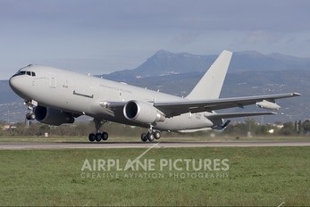 MM62229 - Italy - Air Force Boeing KC-767A