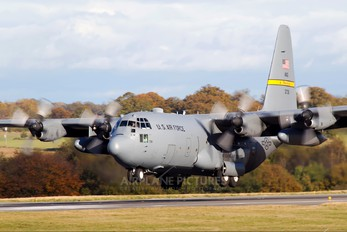 93-7311 - USA - Air Force Lockheed C-130H Hercules