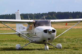 SP-UFC - Aeroklub Nowy Targ Cessna 172 Skyhawk (all models except RG)