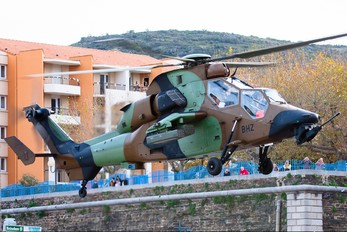 2033 - France - Army Eurocopter EC665 Tiger HAP