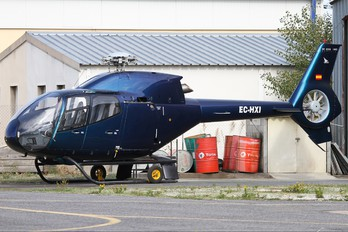 EC-HXI - Private Eurocopter EC130 (all models)