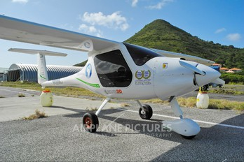 F-JTRW - Private Pipistrel Virus SW