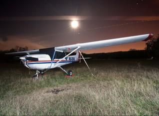 HA-SVK - Private Cessna 150