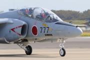 96-5777 - Japan - Air Self Defence Force Kawasaki T-4 aircraft