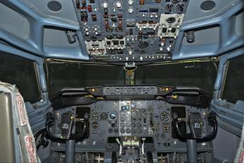 VQ-BJQ - UTair Boeing 737-500