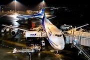 JA8965 - ANA - All Nippon Airways Boeing 747-400D aircraft