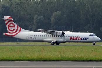 SP-LFE - euroLOT ATR 72 (all models)
