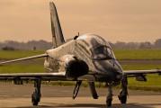 XX332 - Royal Air Force British Aerospace Hawk T.1/ 1A aircraft