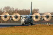 G-781 - Netherlands - Air Force Lockheed C-130H Hercules aircraft