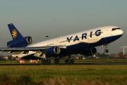 PP-VQF - VARIG McDonnell Douglas MD-11 aircraft