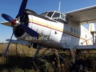 YU-BSF - Private Antonov An-2