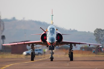 861 - South Africa - Air Force Atlas (Denel) Cheetah D