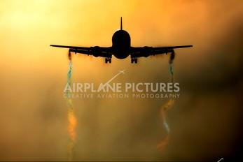 LN-KKR - Norwegian Air Shuttle Boeing 737-300