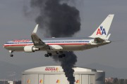 N360AA - American Airlines Boeing 767-300ER aircraft