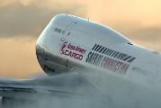 PH-MPS - Martinair Cargo Boeing 747-400BCF, SF, BDSF aircraft