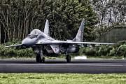 76 - Poland - Air Force Mikoyan-Gurevich MiG-29A aircraft