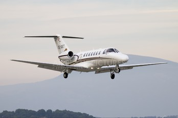 OE-GET - Private Cessna 525B Citation CJ3