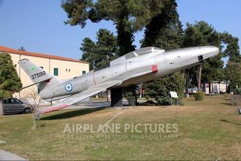 37588 - Greece - Hellenic Air Force Republic RF-84F Thunderflash