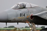22-8814 - Japan - Air Self Defence Force Mitsubishi F-15J aircraft