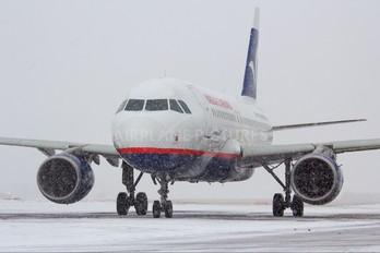 D-AHHA - Hamburg Airways Airbus A319