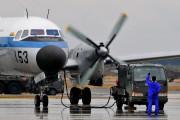 02-1158 - Japan - Air Self Defence Force NAMC YS-11 aircraft