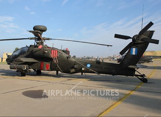 ES1023 - Greece - Hellenic Army Boeing AH-64DHA Apache