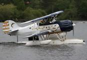06-CE - Private Murphy Aircraft Renegade Spirit aircraft