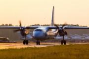 60 - Russia - Air Force Antonov An-26 (all models) aircraft
