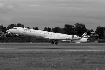 D-ACNO - Eurowings Canadair CL-600 CRJ-900