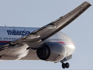 9M-MRD - Malaysia Airlines Boeing 777-200ER